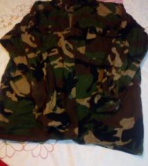 Maskirna vojna košulja xl