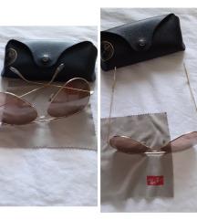 Ray-Ban Aviator original naočale,  L