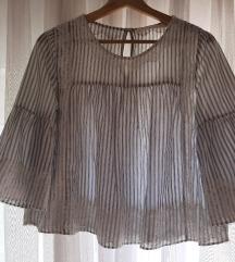 Zara bluza prugasta