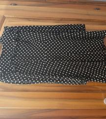 Orsay točkasta haljina