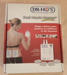 DR HO'S DUAL MUSCLE MASSAGE - NOVO