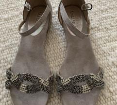 NOVE Lazzarini sandale