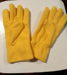 Poklanjam žute rukavice