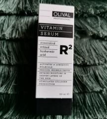 Olival R2 retinol serum za lice