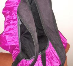 Navlaka za ruksak za kisu