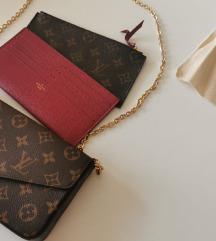Louis Vuitton pochette felicie (rez do 18.8.)