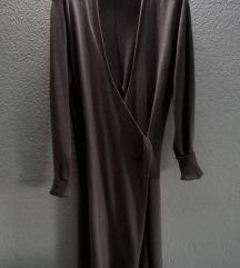 230!  %% M-L Sisley kardigan-haljina-tunika
