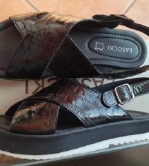 SNIŽENO! LASOCKI kožne sandale