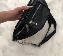 % Kožna torbica %