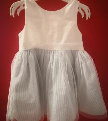 Kiabi svecane haljinice