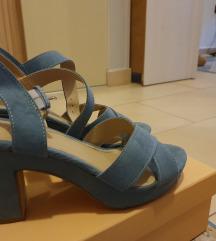 Ljetne elegantne sandale