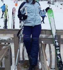 northland skijaško odjelo xs/s/m