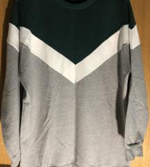 Ženski dulji pulover