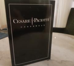 3x novih Cesare Paciotti muških bokserica