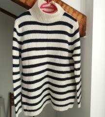 Zara pulover M