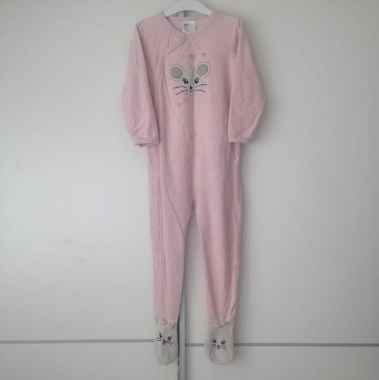 H&m pidžamica