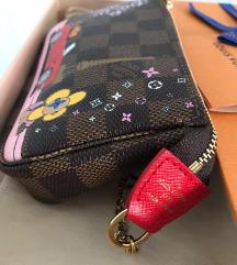 ORIGINAL Louis Vuitton mini pochette