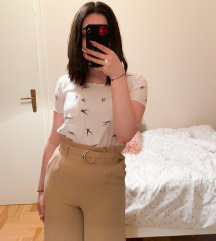 Majica s lastavicama
