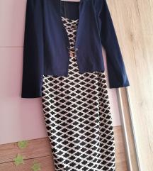 NOVO haljina M