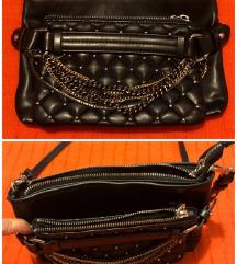 Zara - crossbody chain bag