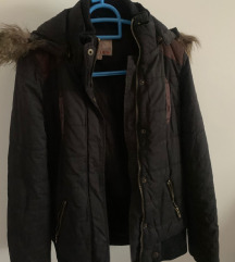 Review zimska jakna