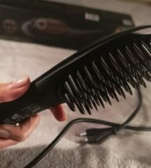Četka za ravnjanje kose