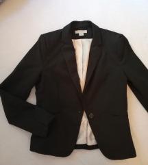 Crni sako H&M