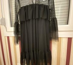 Nova haljina od tila