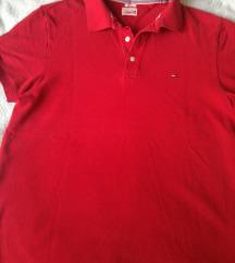 T. Hilfiger muška crvena majica