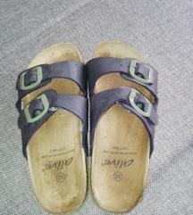 Papuce ljetne