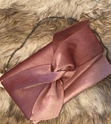 Roza pismo torbica
