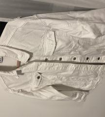 Zara damaged traper jakna