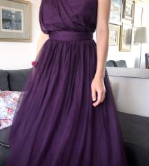 %%% 180 s pt! Nova Asos svečana haljina