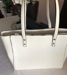 Bijela velika torba