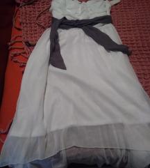 Nova haljina sa etiketom s
