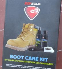 boot care kit NOVO