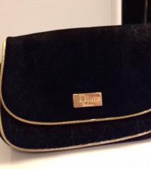 Nova Dior original kozmetička torba