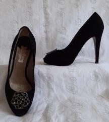 Fabi cipele štikle