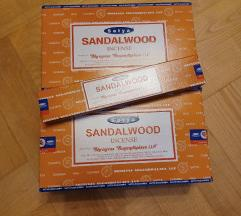 Satya-Sandalwood mirisni štapić