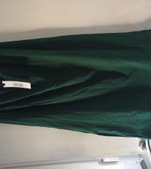 Nova maslinasta suknja