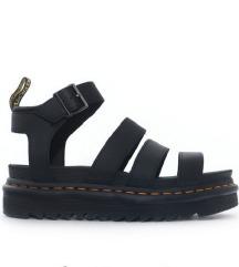 Nove Dr. Martens Blaire kožne sandale