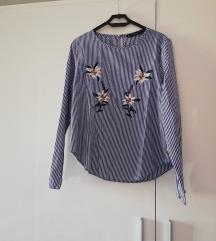 Zara bluza pt ukljucena