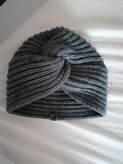 Djecja zimska kapa