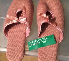 Benetton papuče %