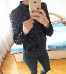 H&M majca sa ljuskicama