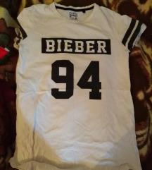 Justin Bieber majica