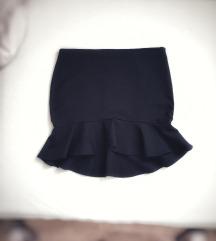 %Zara suknja L