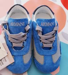 Dječje tenisice Armani nove