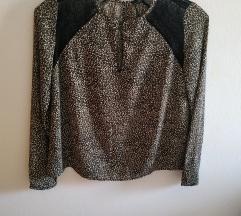 NOVA leopard BERSHKA kosuljiica🎀