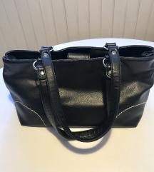 Sisley crna torba